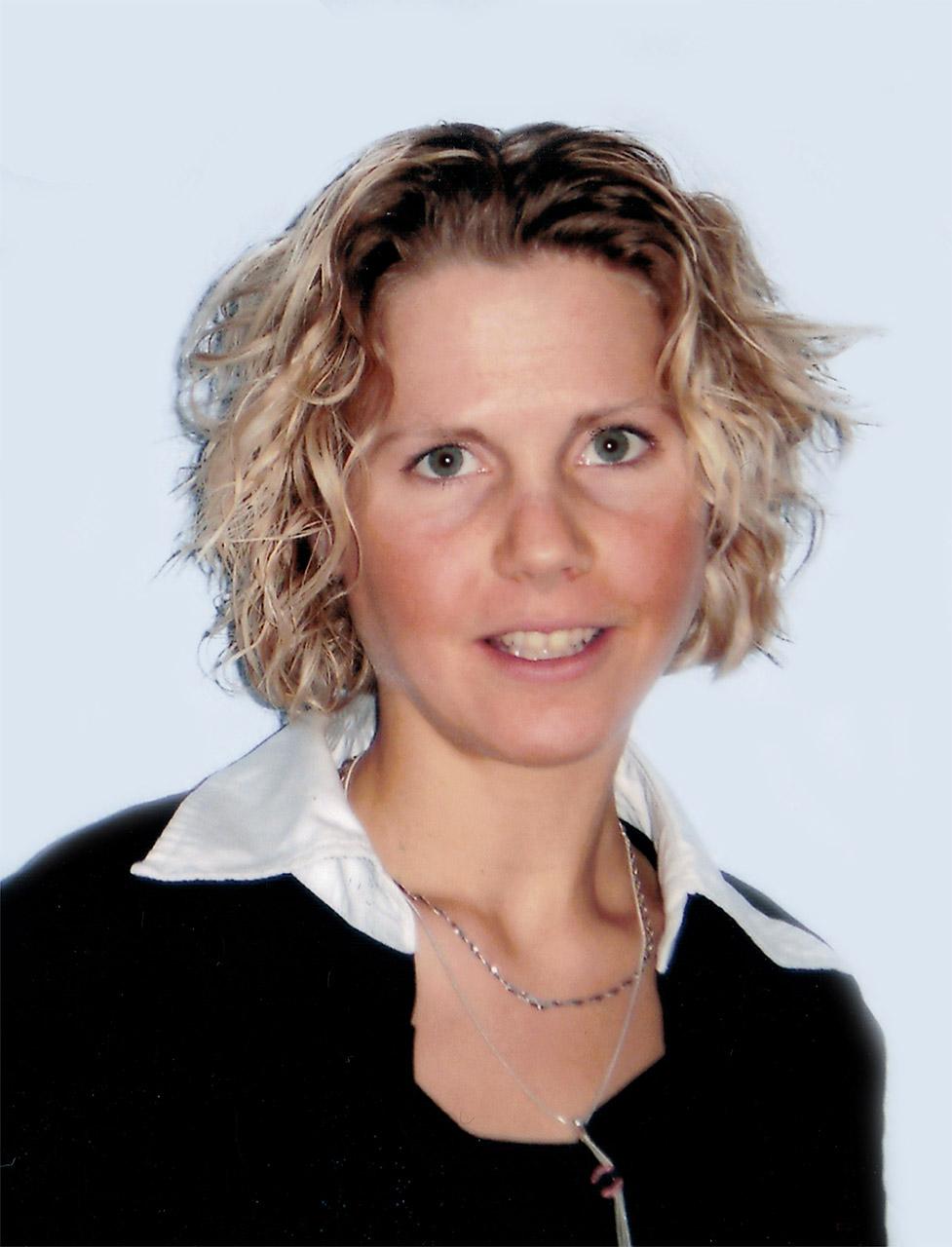 Lilian Witteman